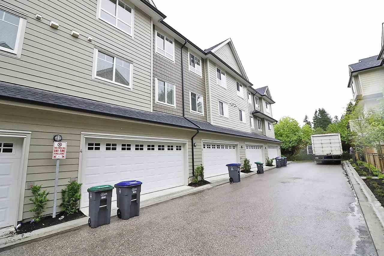 Townhouse at 4 14285 64 AVENUE, Unit 4, Surrey, British Columbia. Image 18