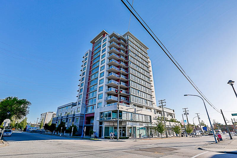 Condo Apartment at 312 6733 BUSWELL STREET, Unit 312, Richmond, British Columbia. Image 1