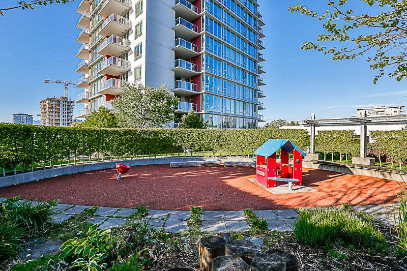 Condo Apartment at 312 6733 BUSWELL STREET, Unit 312, Richmond, British Columbia. Image 2