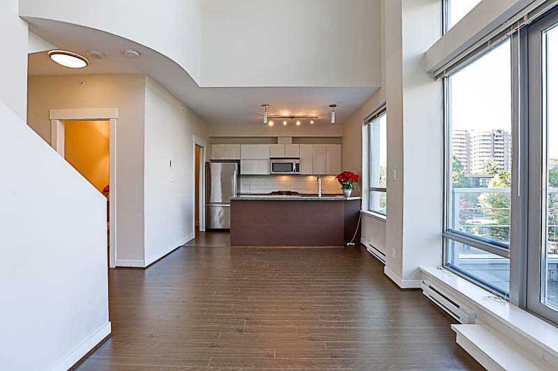 Condo Apartment at 312 6733 BUSWELL STREET, Unit 312, Richmond, British Columbia. Image 5