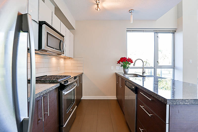 Condo Apartment at 312 6733 BUSWELL STREET, Unit 312, Richmond, British Columbia. Image 6