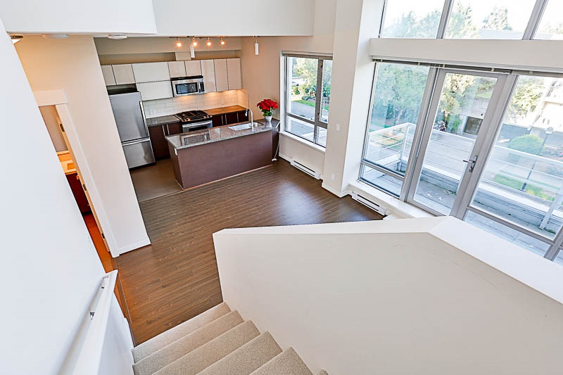 Condo Apartment at 312 6733 BUSWELL STREET, Unit 312, Richmond, British Columbia. Image 12