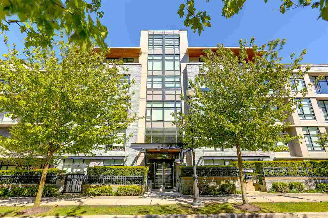 Townhouse at 106 & TH17-6063 IONA DRIVE, Unit 106, Vancouver West, British Columbia. Image 1