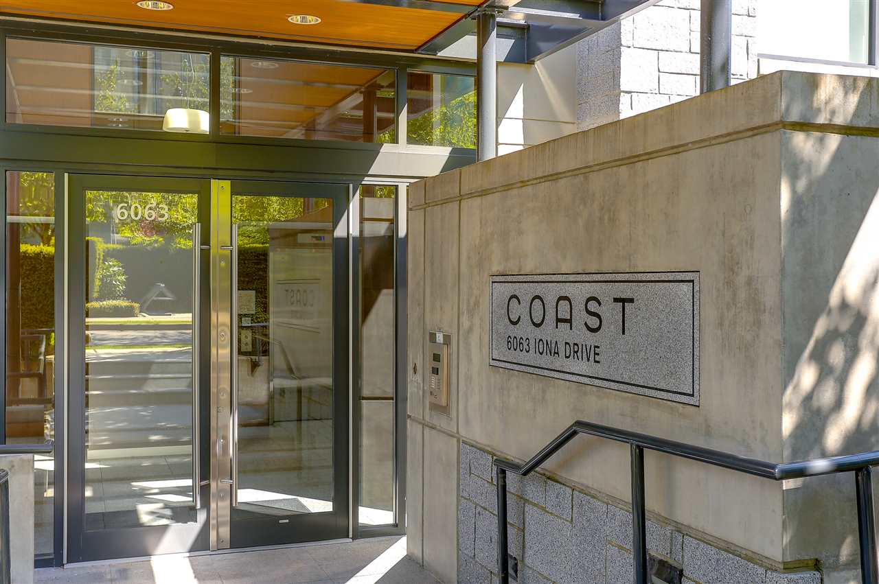 Townhouse at 106 & TH17-6063 IONA DRIVE, Unit 106, Vancouver West, British Columbia. Image 2