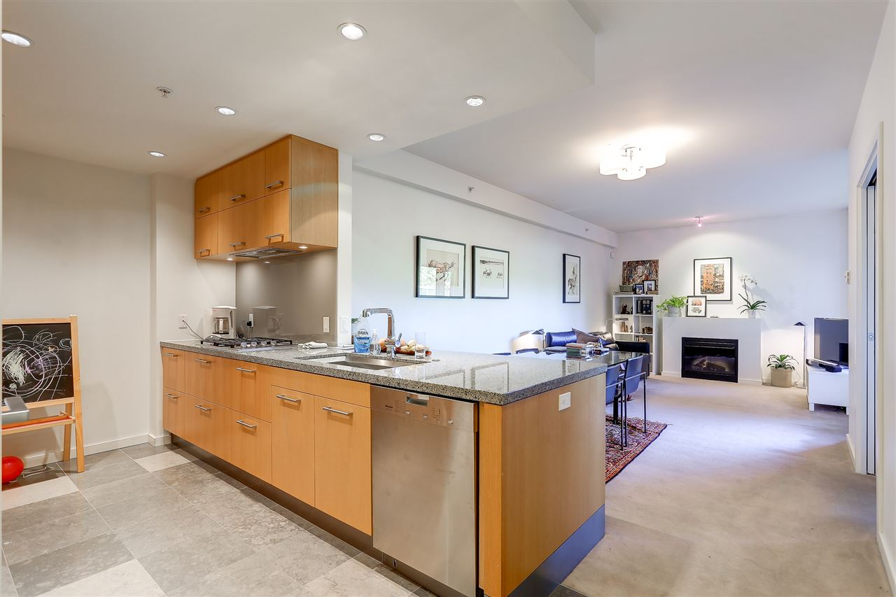 Townhouse at 106 & TH17-6063 IONA DRIVE, Unit 106, Vancouver West, British Columbia. Image 3