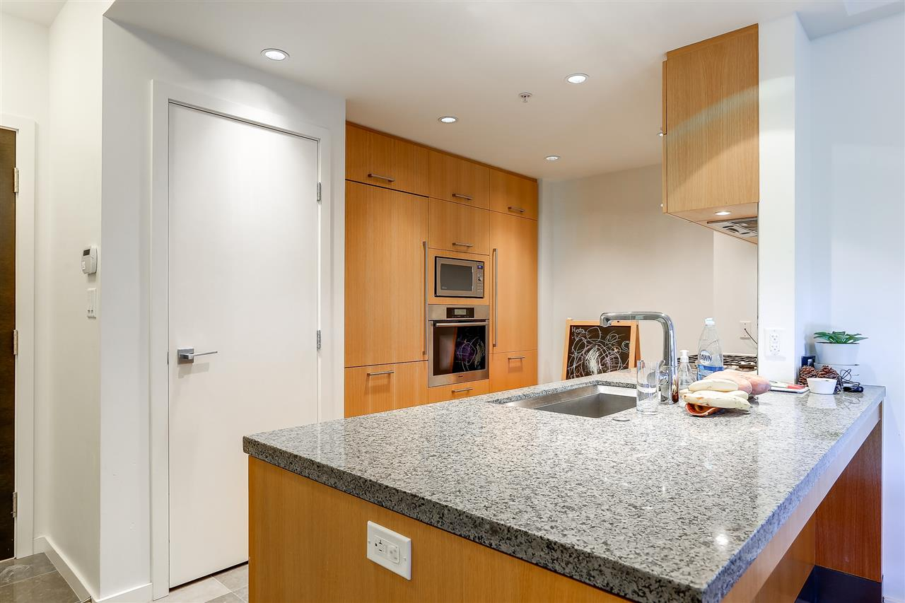 Townhouse at 106 & TH17-6063 IONA DRIVE, Unit 106, Vancouver West, British Columbia. Image 4