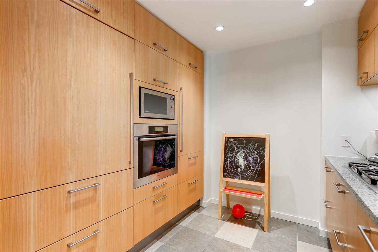 Townhouse at 106 & TH17-6063 IONA DRIVE, Unit 106, Vancouver West, British Columbia. Image 5