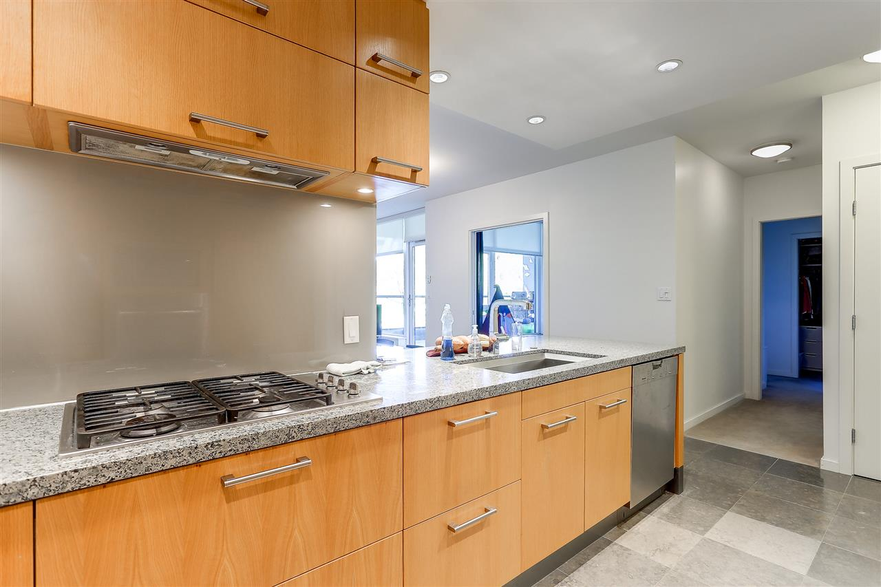 Townhouse at 106 & TH17-6063 IONA DRIVE, Unit 106, Vancouver West, British Columbia. Image 6