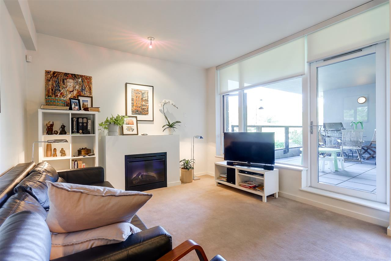 Townhouse at 106 & TH17-6063 IONA DRIVE, Unit 106, Vancouver West, British Columbia. Image 9