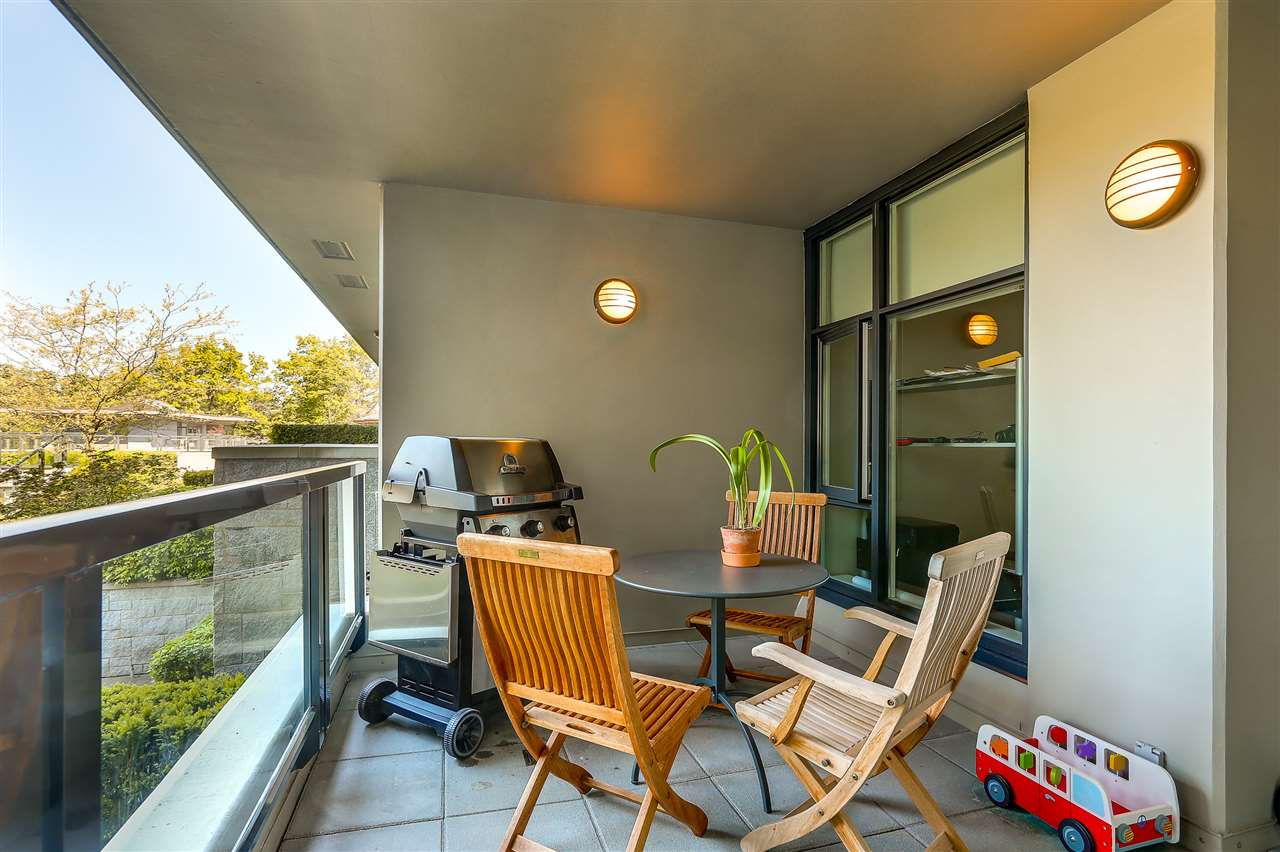 Townhouse at 106 & TH17-6063 IONA DRIVE, Unit 106, Vancouver West, British Columbia. Image 14