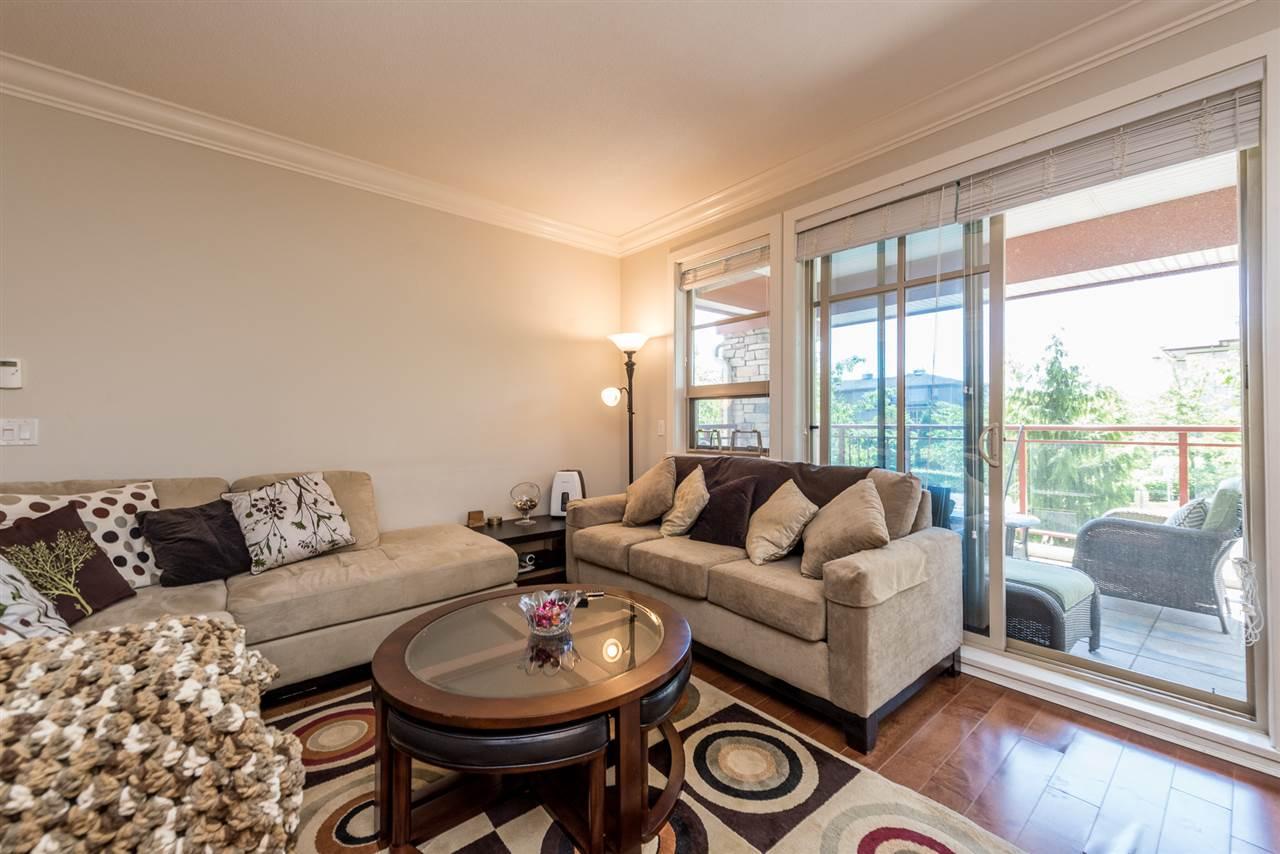 Condo Apartment at 201 16499 64TH AVENUE, Unit 201, Cloverdale, British Columbia. Image 8