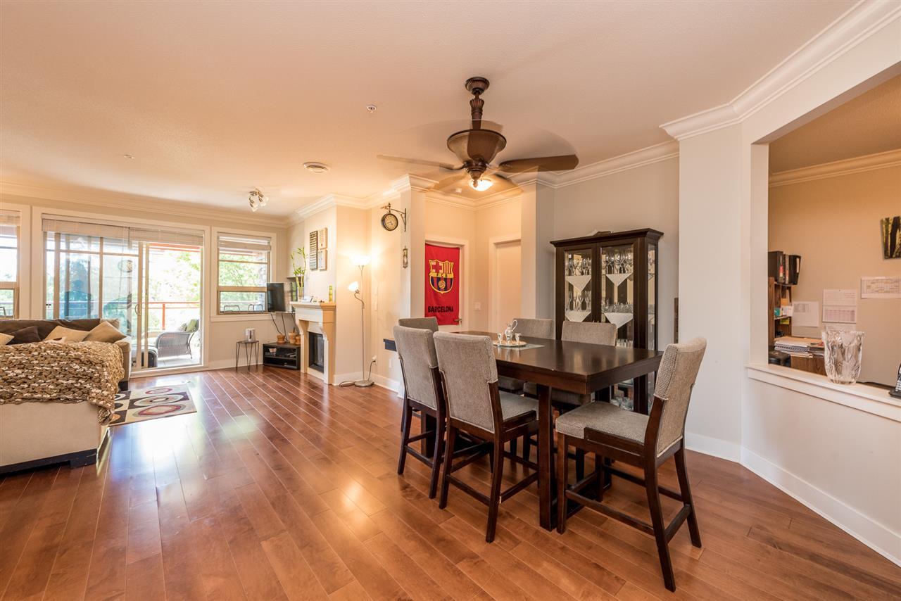 Condo Apartment at 201 16499 64TH AVENUE, Unit 201, Cloverdale, British Columbia. Image 12