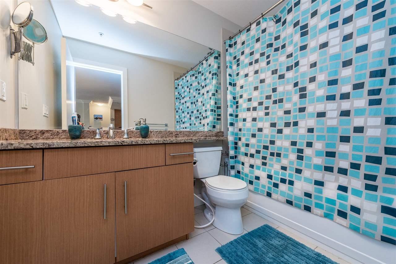 Condo Apartment at 201 16499 64TH AVENUE, Unit 201, Cloverdale, British Columbia. Image 16