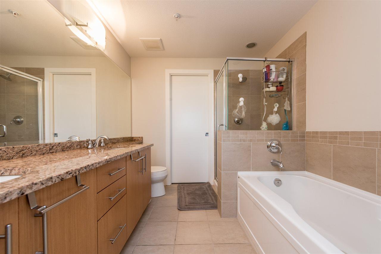 Condo Apartment at 201 16499 64TH AVENUE, Unit 201, Cloverdale, British Columbia. Image 18