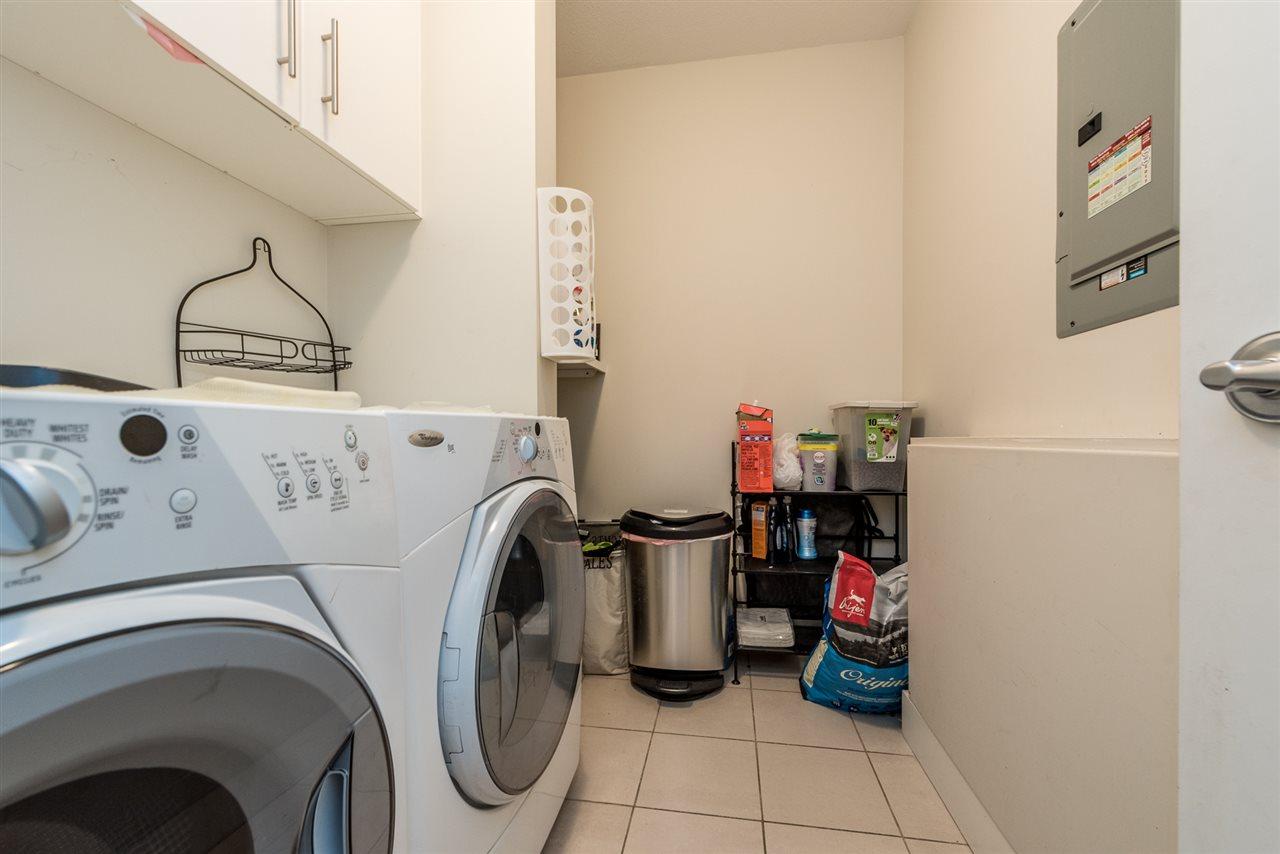 Condo Apartment at 201 16499 64TH AVENUE, Unit 201, Cloverdale, British Columbia. Image 19