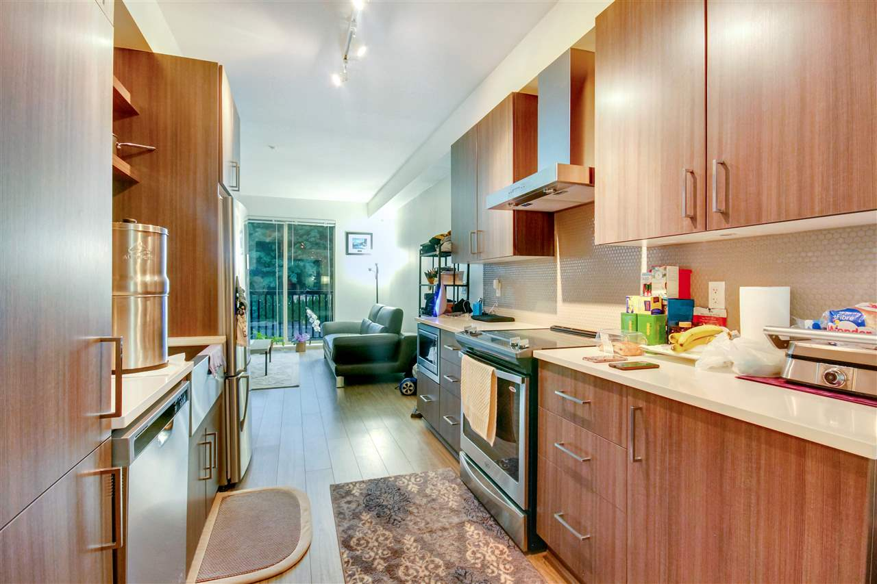 Townhouse at 42 433 SEYMOUR RIVER PLACE, Unit 42, North Vancouver, British Columbia. Image 2