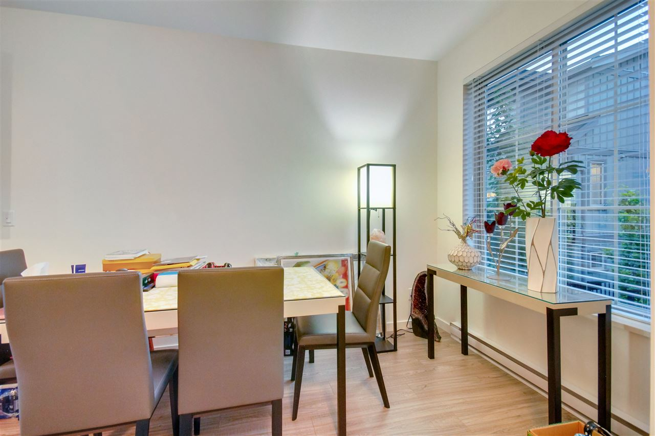 Townhouse at 42 433 SEYMOUR RIVER PLACE, Unit 42, North Vancouver, British Columbia. Image 3