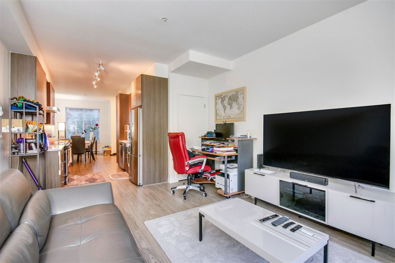Townhouse at 42 433 SEYMOUR RIVER PLACE, Unit 42, North Vancouver, British Columbia. Image 5