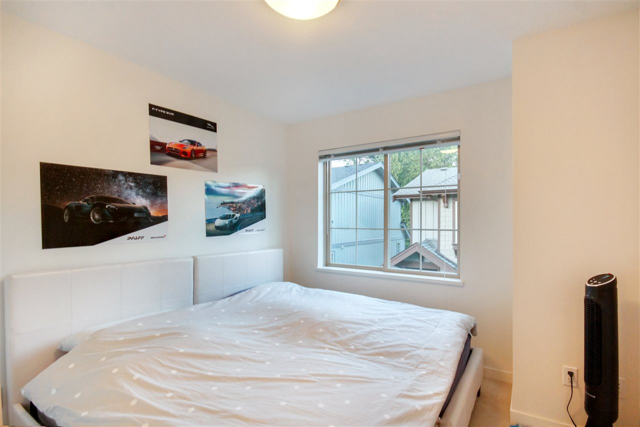 Townhouse at 42 433 SEYMOUR RIVER PLACE, Unit 42, North Vancouver, British Columbia. Image 10