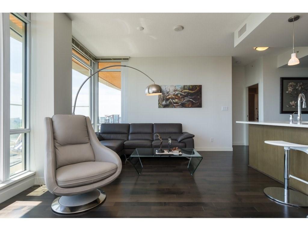 Condo Apartment at 1803 8333 ANDERSON ROAD, Unit 1803, Richmond, British Columbia. Image 5