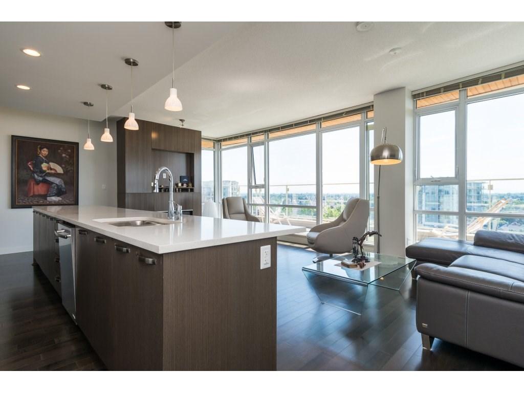 Condo Apartment at 1803 8333 ANDERSON ROAD, Unit 1803, Richmond, British Columbia. Image 11