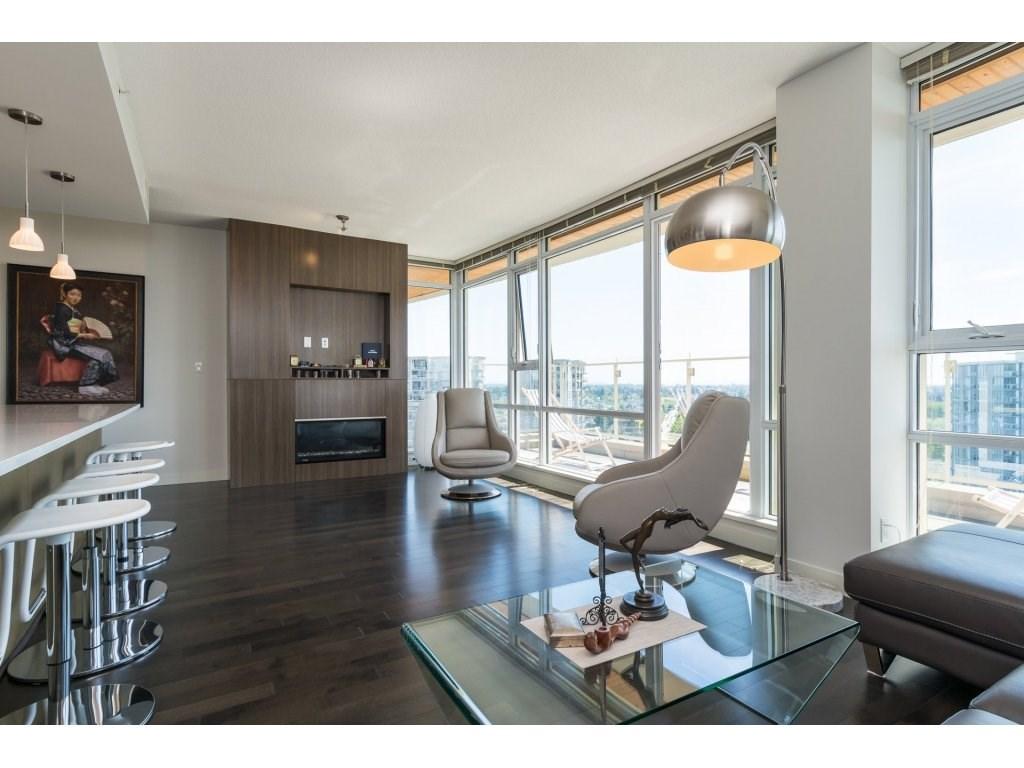 Condo Apartment at 1803 8333 ANDERSON ROAD, Unit 1803, Richmond, British Columbia. Image 12