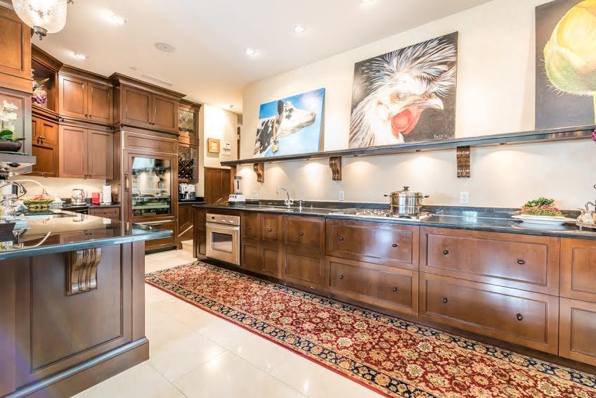 Condo Apartment at 1 1483 BEACH AVENUE, Unit 1, Vancouver West, British Columbia. Image 7