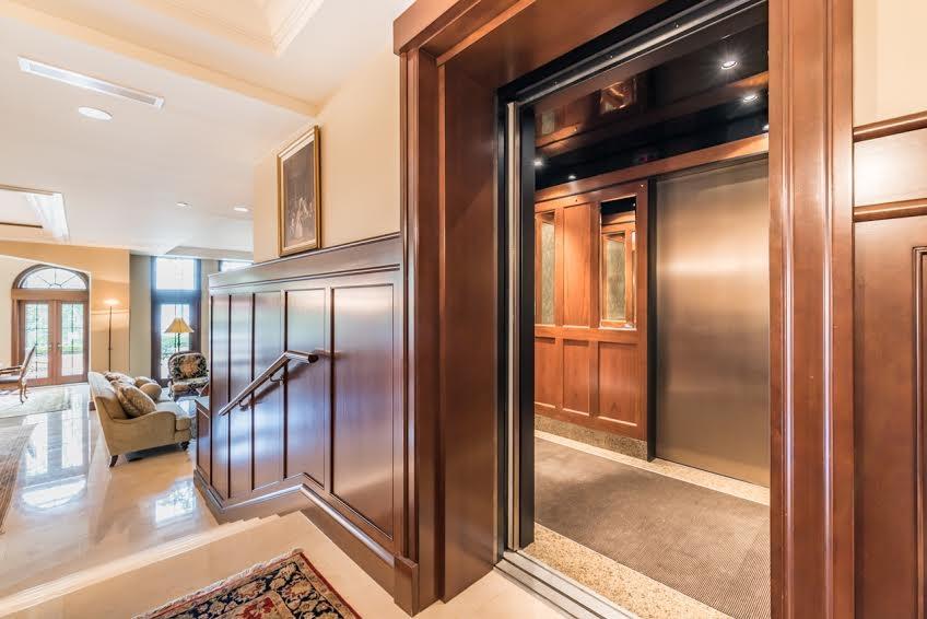 Condo Apartment at 1 1483 BEACH AVENUE, Unit 1, Vancouver West, British Columbia. Image 8