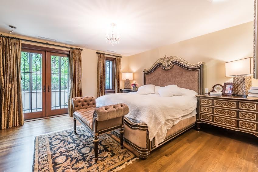 Condo Apartment at 1 1483 BEACH AVENUE, Unit 1, Vancouver West, British Columbia. Image 10