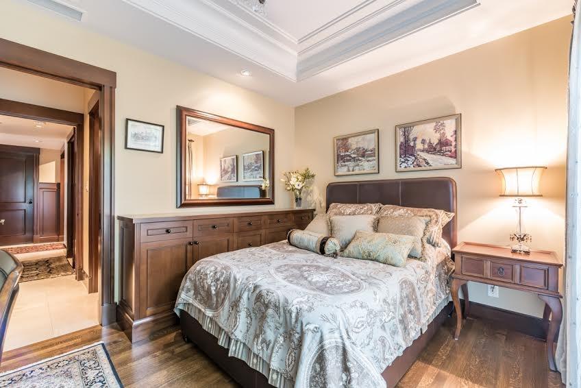 Condo Apartment at 1 1483 BEACH AVENUE, Unit 1, Vancouver West, British Columbia. Image 11