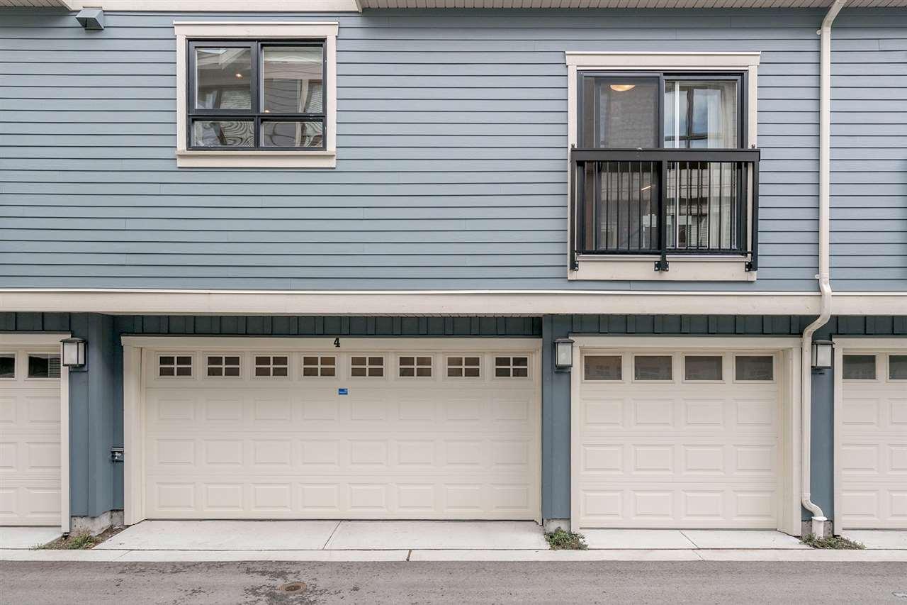 Townhouse at 4 6028 MAPLE ROAD, Unit 4, Richmond, British Columbia. Image 18