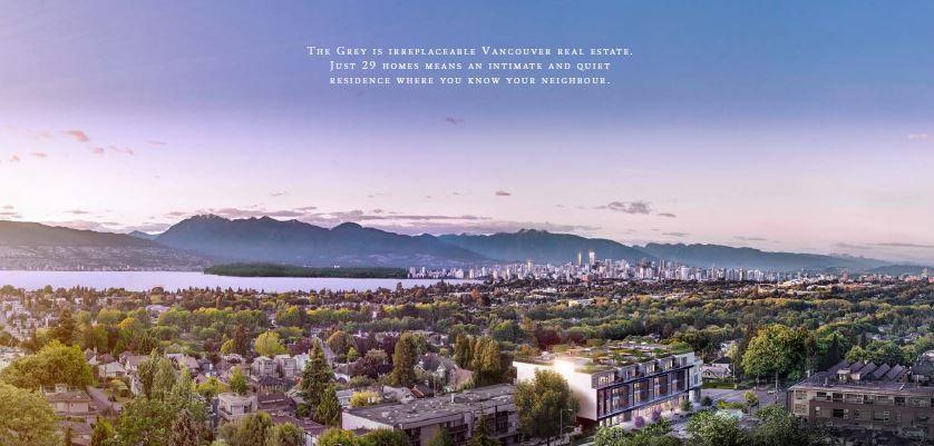 Condo Apartment at 307 3639 W 16TH AVENUE, Unit 307, Vancouver West, British Columbia. Image 5