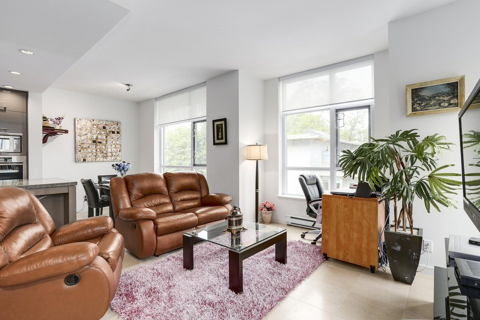 Townhouse at 31 6093 IONA DRIVE, Unit 31, Vancouver West, British Columbia. Image 2