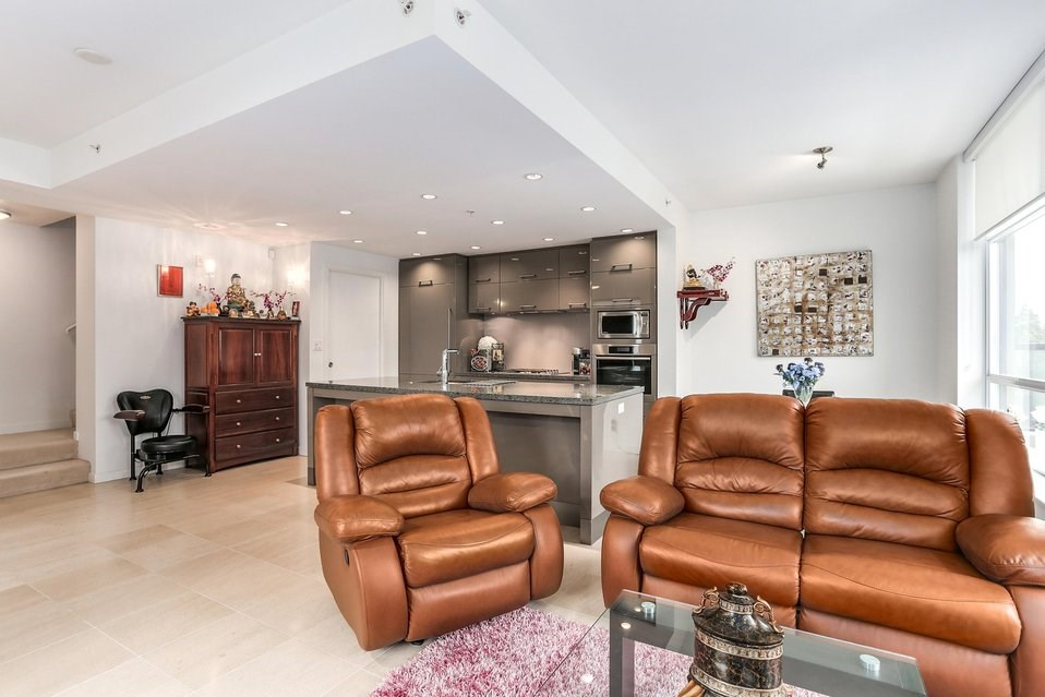Townhouse at 31 6093 IONA DRIVE, Unit 31, Vancouver West, British Columbia. Image 4