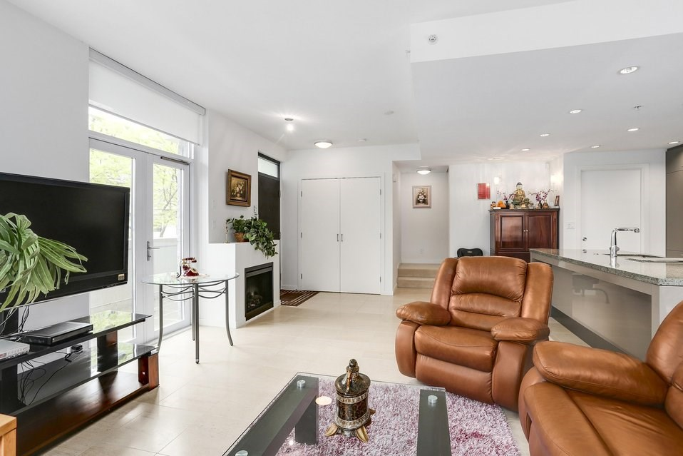 Townhouse at 31 6093 IONA DRIVE, Unit 31, Vancouver West, British Columbia. Image 5