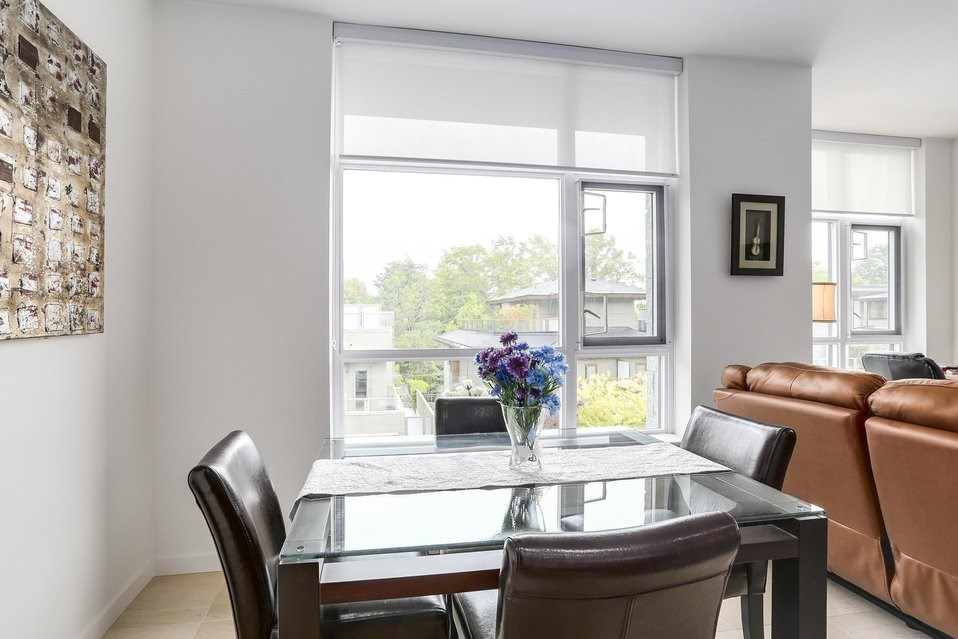 Townhouse at 31 6093 IONA DRIVE, Unit 31, Vancouver West, British Columbia. Image 6