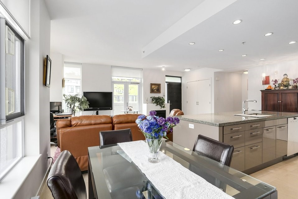 Townhouse at 31 6093 IONA DRIVE, Unit 31, Vancouver West, British Columbia. Image 7