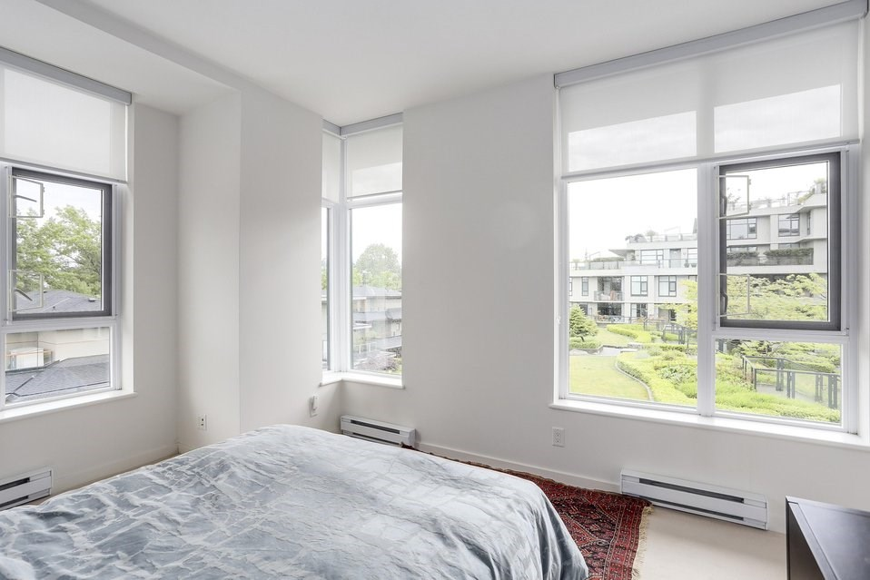 Townhouse at 31 6093 IONA DRIVE, Unit 31, Vancouver West, British Columbia. Image 12