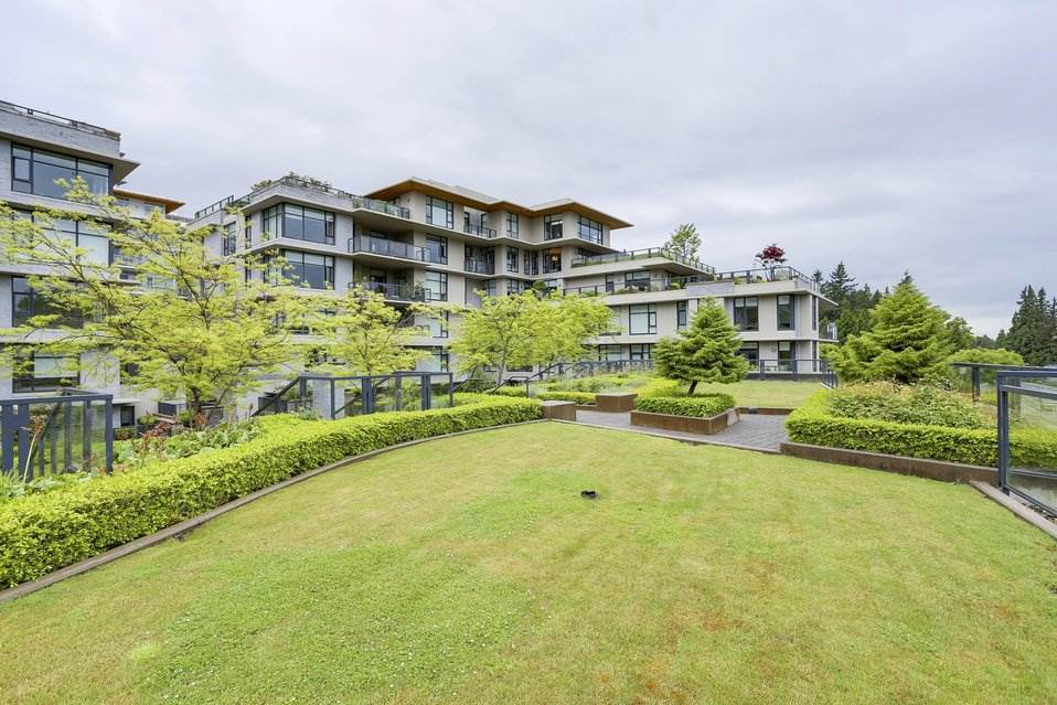 Townhouse at 31 6093 IONA DRIVE, Unit 31, Vancouver West, British Columbia. Image 19