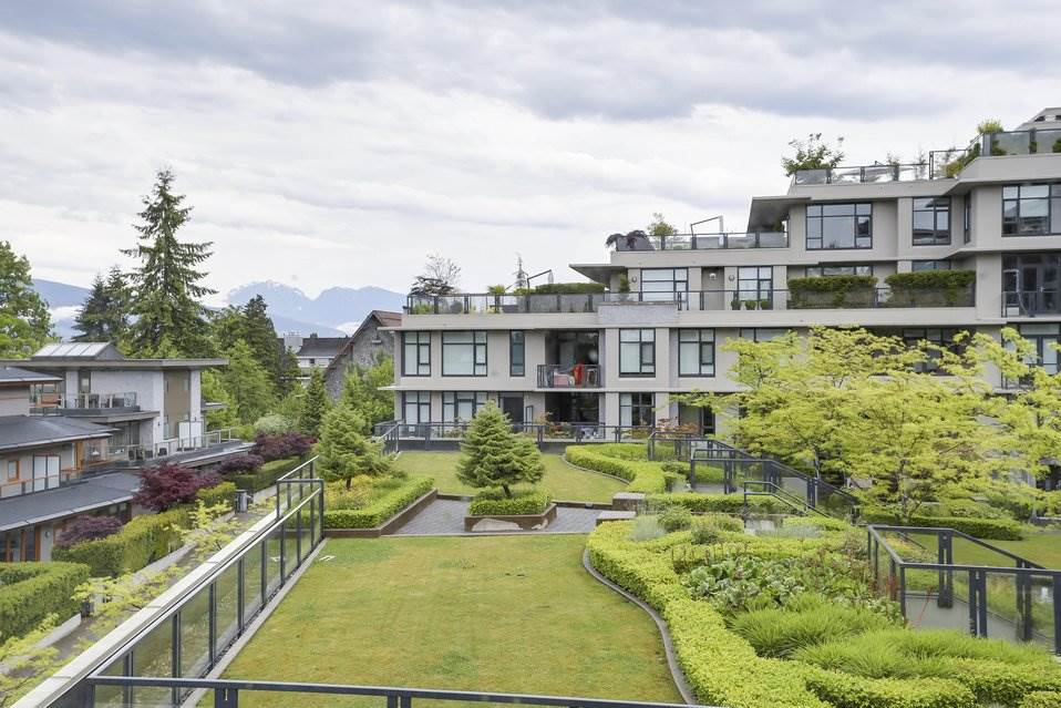 Townhouse at 31 6093 IONA DRIVE, Unit 31, Vancouver West, British Columbia. Image 20