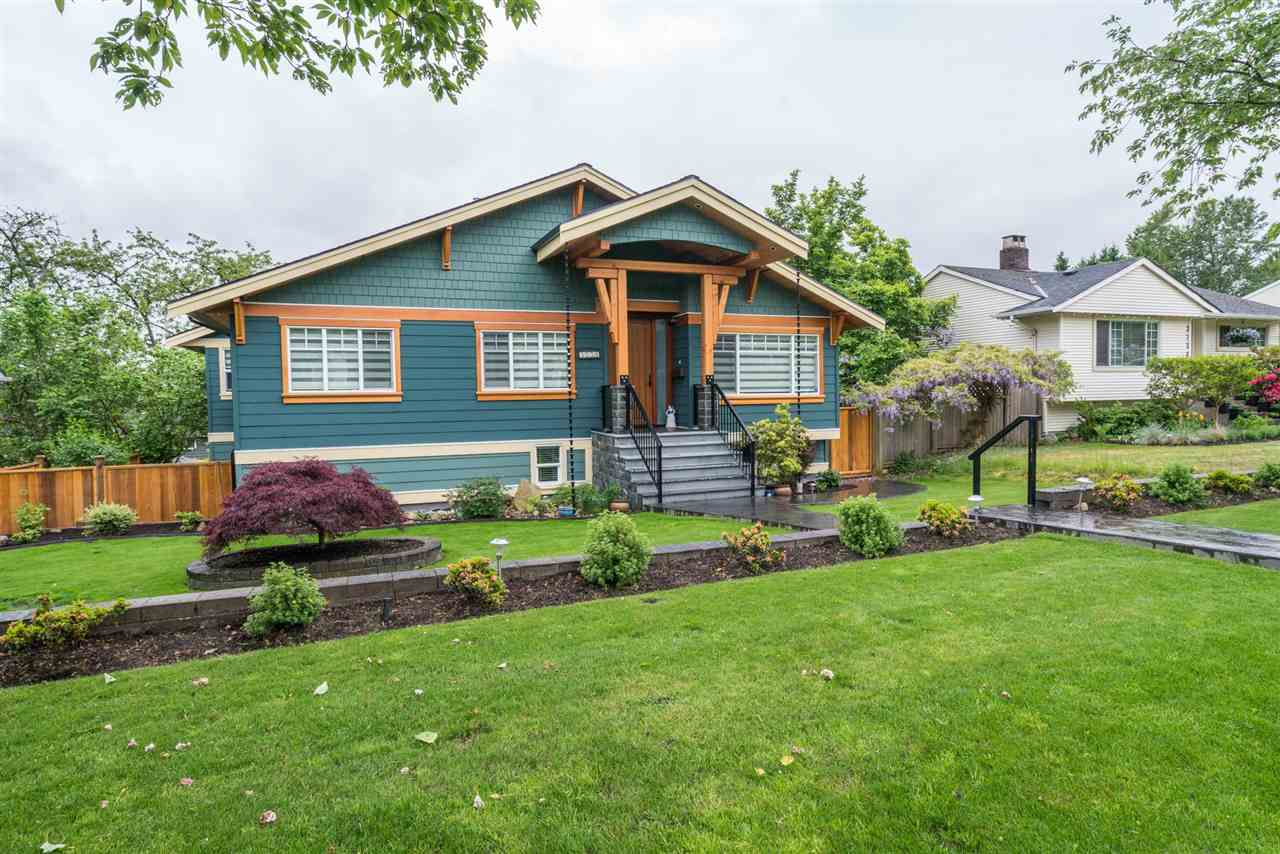 Detached at 3750 PORTLAND STREET, Burnaby South, British Columbia. Image 1
