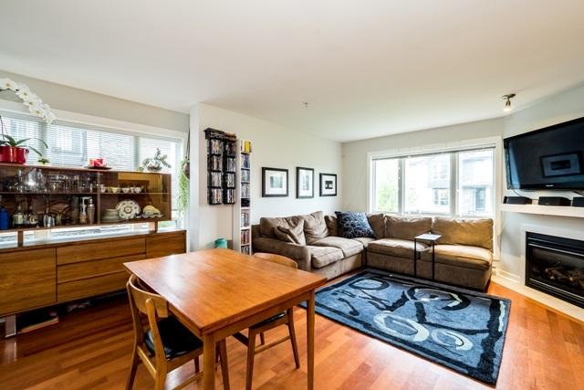 Half-duplex at 2 1261 MAIN STREET, Unit 2, Squamish, British Columbia. Image 6
