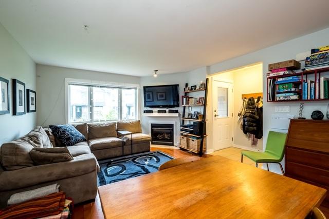 Half-duplex at 2 1261 MAIN STREET, Unit 2, Squamish, British Columbia. Image 7