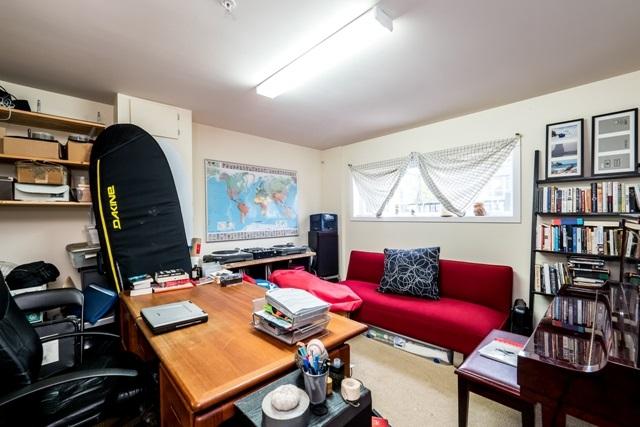 Half-duplex at 2 1261 MAIN STREET, Unit 2, Squamish, British Columbia. Image 17