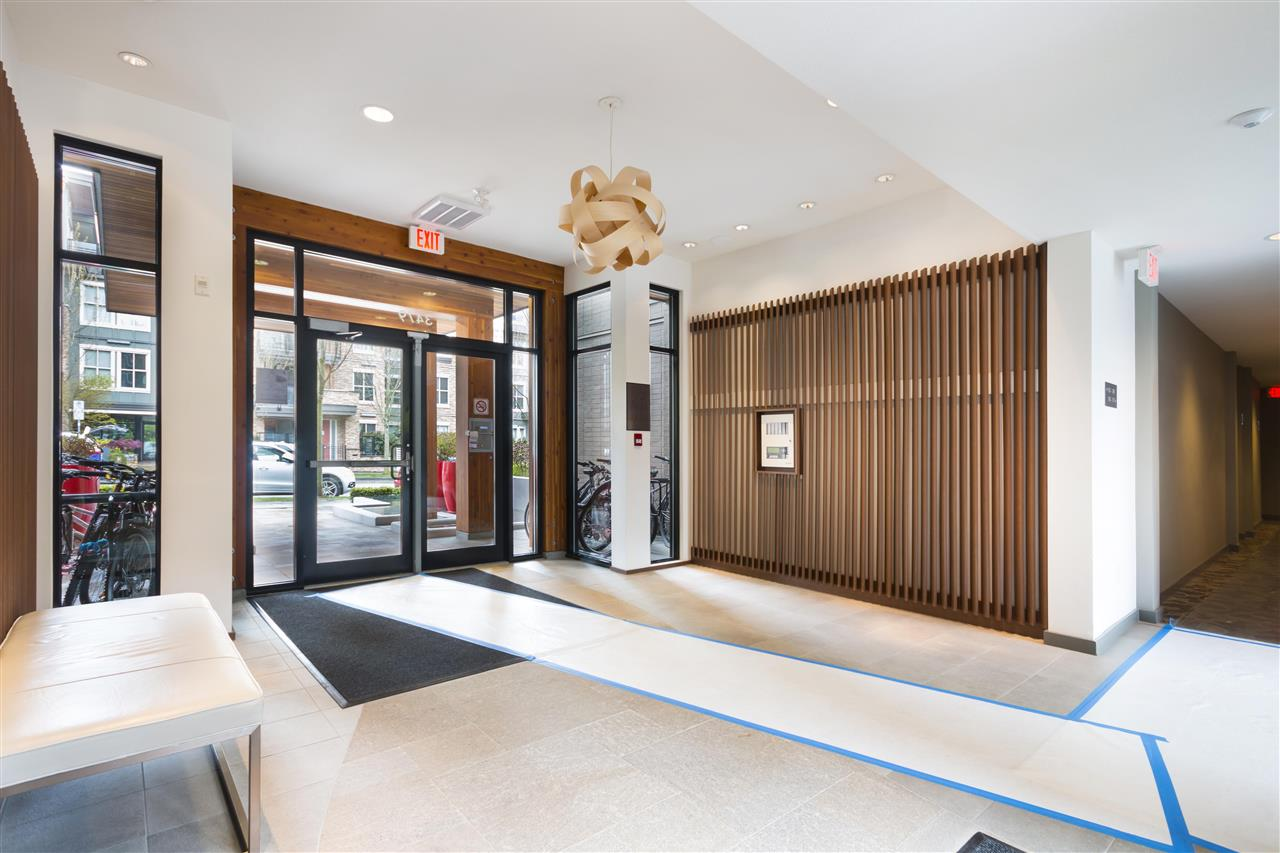 Condo Apartment at 102 3479 WESBROOK MALL, Unit 102, Vancouver West, British Columbia. Image 2