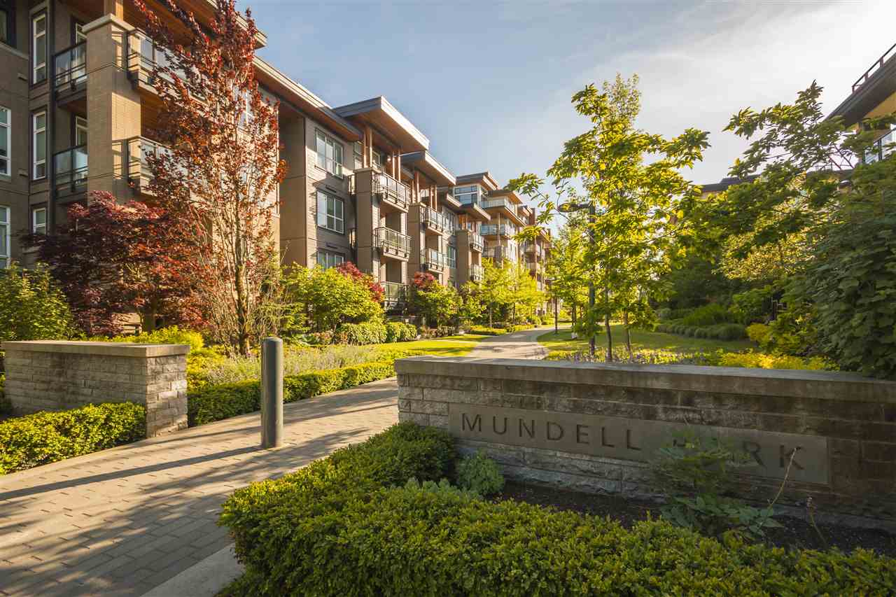 Condo Apartment at 102 3479 WESBROOK MALL, Unit 102, Vancouver West, British Columbia. Image 3