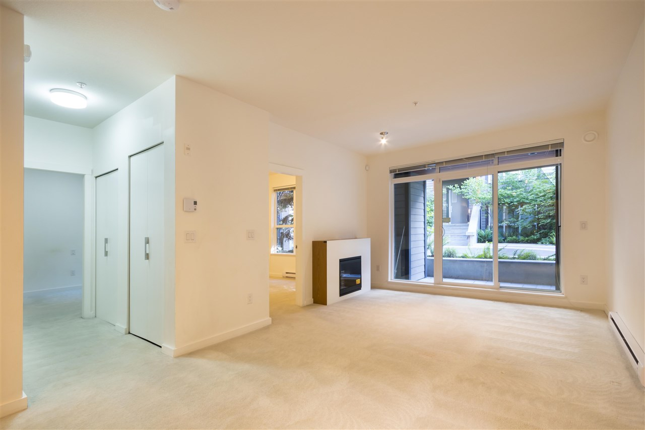 Condo Apartment at 102 3479 WESBROOK MALL, Unit 102, Vancouver West, British Columbia. Image 8