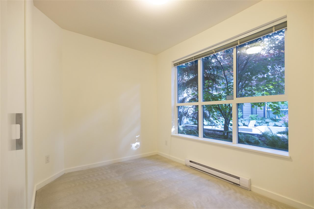 Condo Apartment at 102 3479 WESBROOK MALL, Unit 102, Vancouver West, British Columbia. Image 14