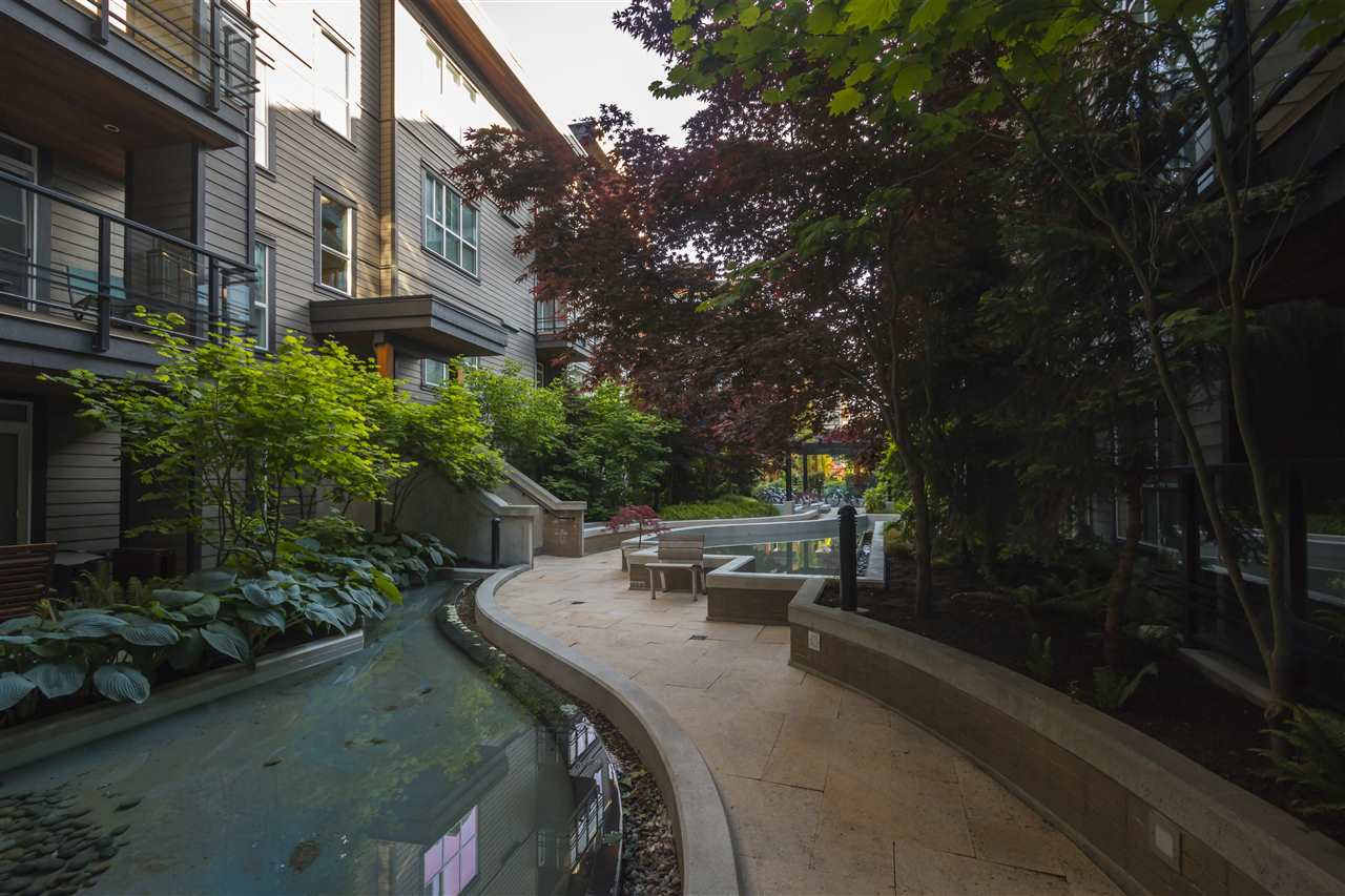 Condo Apartment at 102 3479 WESBROOK MALL, Unit 102, Vancouver West, British Columbia. Image 18