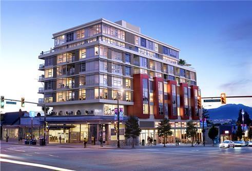 Condo Apartment at 901 4083 CAMBIE STREET, Unit 901, Vancouver West, British Columbia. Image 1